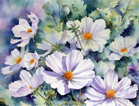 paintings of flowers flowers for flower lovers flowers paintings