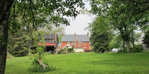 vacation rentals lancaster pa mussers historic country