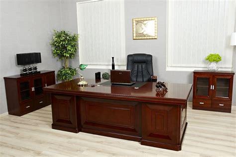 avvocato ufficio scrivania da ufficio direzionale per manager e avvocati da