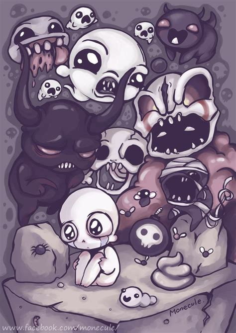 The Binding by 678 Best The Binding Of Isaac Images On