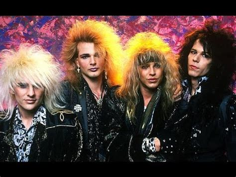 80s hair band hairstyles top 10 80s hair bands youtube