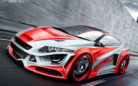 Charming Honda Hybrid Sports Car #13: Imagini-cu-masini-tunate.jpg