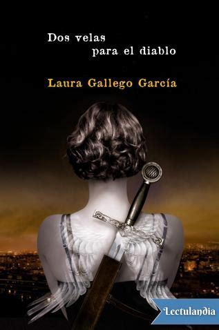 dos velas para el diablo laura gallego garc 237 a descargar epub y pdf gratis lectulandia