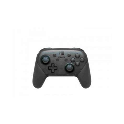 Promo Pro Controller Switch kontroler switch con czerwono niebieski nintendo