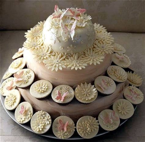 wedding cupcake ideas cupcake tiered wedding cake home decoration live