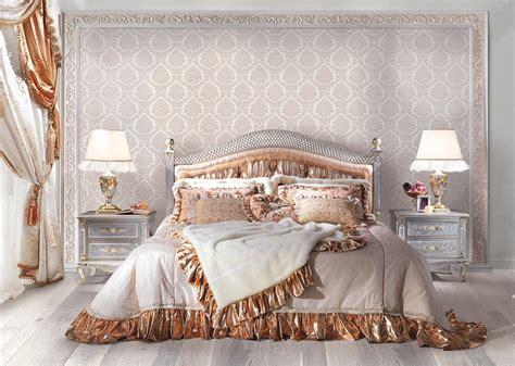 Luxus Bett by Dekoriert Bett Luxus Stil Idfdesign