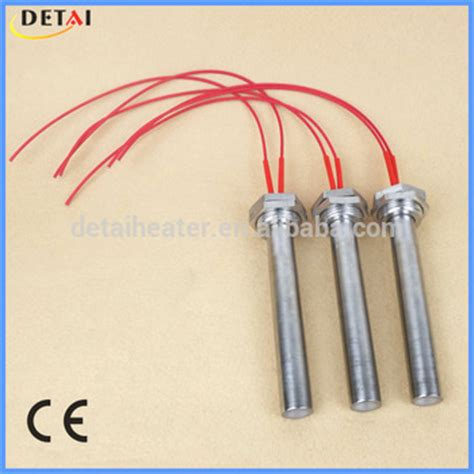 resistor heating electric heating resistor flanged heater cartridge 220v buy heater cartridge 220v 12v