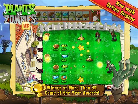 deal alert plants vs zombies is now free in the ios app