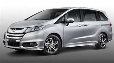 New 2017 Honda Odyssey Price 2017 Honda Odyssey Specs Review Performance Price