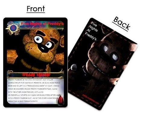 Freddy S Gift Card - 9 best images about five nights at freddy s on pinterest fnaf clash of clans and