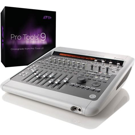 avid pro tools 9 and 003 factory at education