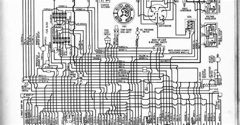 Free Auto Wiring Diagram 1962 Oldsmobile Dynamic 88