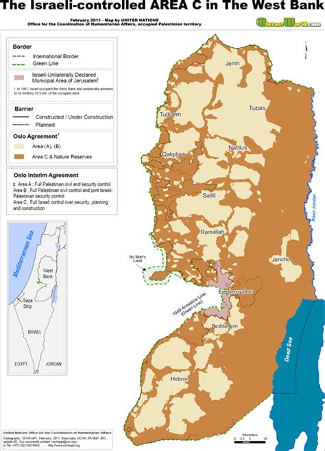 west bank map west bank seven months in tel aviv