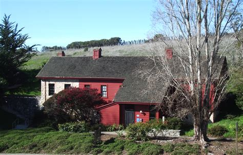 The Cooks House ucsc s cowell lime works historic district cooks say no to whitewash mobile ranger
