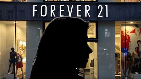 Forever 21s Luxe Big Twelve By Twelve Is Here by Forever 21 Sued By Former Employee For 2 Million After