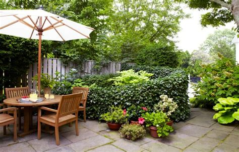 Ideas For Small Patio Gardens Garden Landscaping Ideas Deshouse