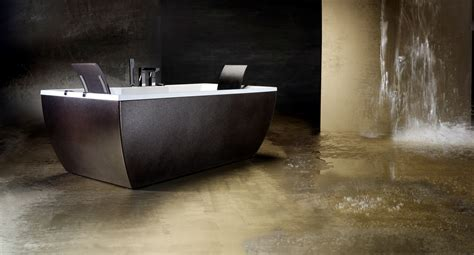 metal bathtub kali metal corten free standing soaking bathtub digsdigs