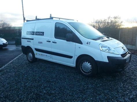 peugeot vans for sale 2 peugeot expert hdi swb vans for sale kingswinford