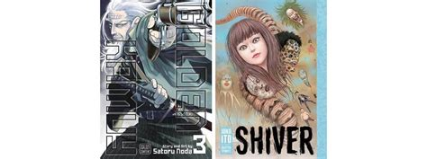 shiver junji ito selected stories december 2017 releases 187 yatta tachi