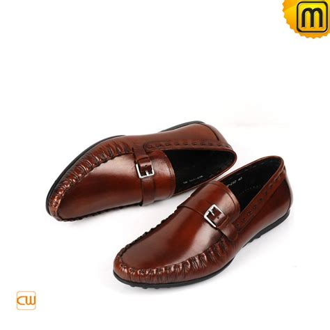 driving loafers for s leather driving loafers shoes cw709021