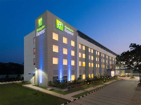 inn hotel inn express chennai mahindra world city hotel by ihg