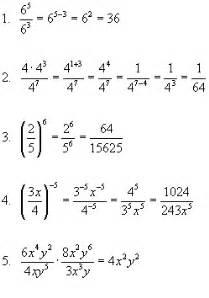mrs agriesti s algebra i notes section 8 3