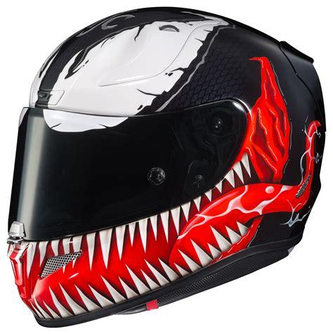 hjc rpha 11 pro venom helmet cycle gear