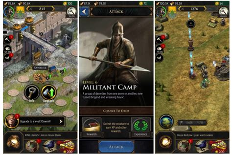 Mod Game Of Thrones Conquest | modded apk center home of modded apps