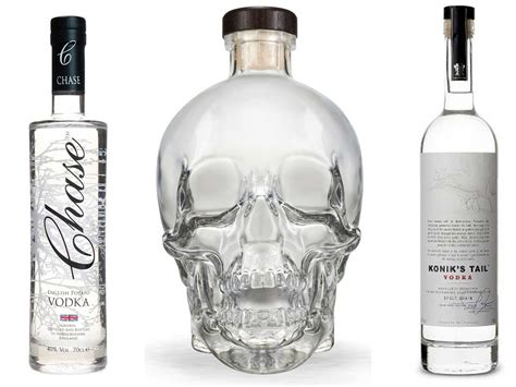 best vodka in world nectar of the gods 10 best vodkas the independent