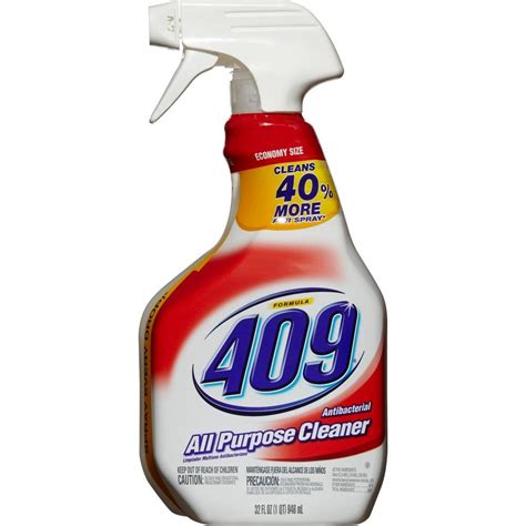 Great Kitchen Gift Ideas by Formula 409 32 Oz All Purpose Cleaner Degreaser