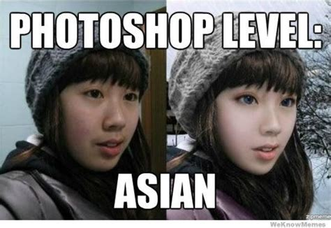 Asian Women Meme - image 620364 level asian know your meme