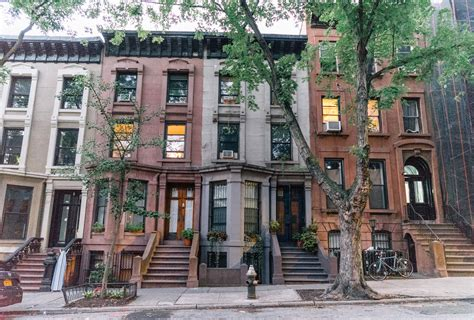 Small Houses Architecture park slope real estate park slope homes for sale park