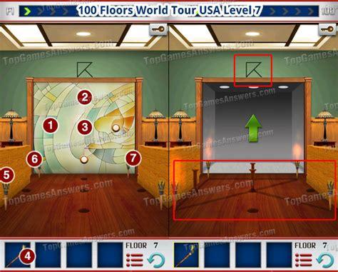 100 floors level 8 walkthrough 100 floors world tour all level walkthrough top