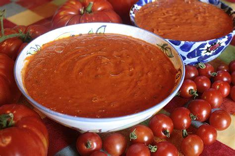pasta sauce a glut of tomatoes pasta sauces chez foti