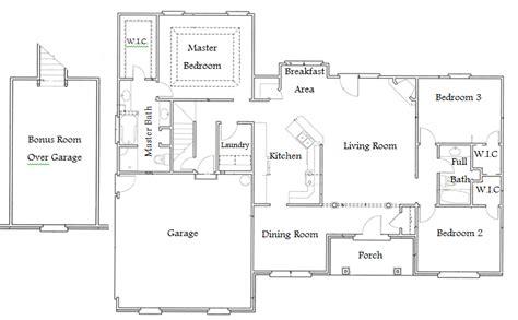 the augusta floor plan smithbilt homes gracemont floor plan smithbilt homes