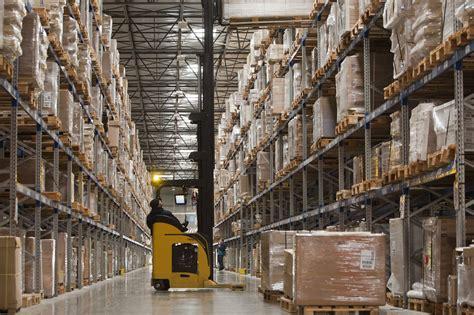 warehouse jobs   work   distribution center