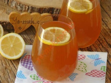 ice tea soguk cay tarifi resimli anlatim yemek tarifleri soğuk 199 ay ice tea tarifi nasıl yapılır resimli