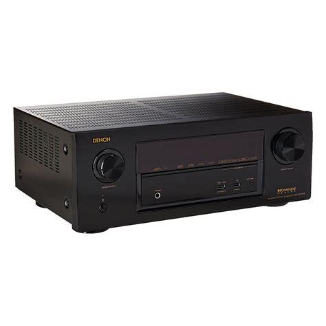 Denon Avr X2300w A V Receiver denon avr x6300h 11 2 channel 4k ultra hd network av