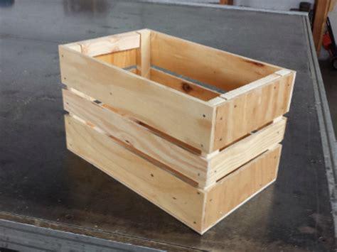 cassette da frutta cassette in legno strutture in legno speciali