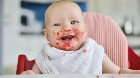 ab wann kann baby feste nahrung essen ab wann kann das fr 252 chtebrei essen paradisi de