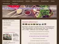 Scheune Elmshorn by Restaurant Scheune Italienische Restaurants In Elmshorn