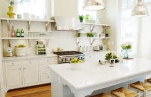 kitchen shelves design ideas ideas para decorar las paredes de tu cocina