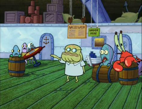 spongebuddy mania spongebob episode  bitten
