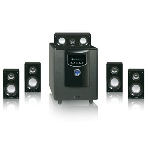 kinetic loud speaker ka 4210 5 1 multi ch home theater