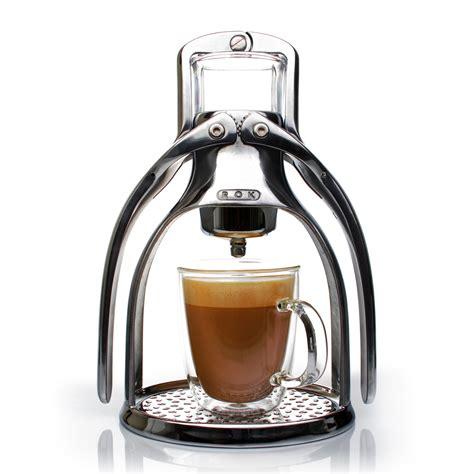 Prexo Espresso Maker rok espresso maker accessories rok presso touch of modern