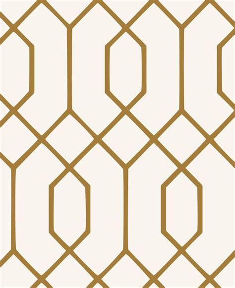 gold hexagon pattern the 25 best hexagon wallpaper ideas on pinterest