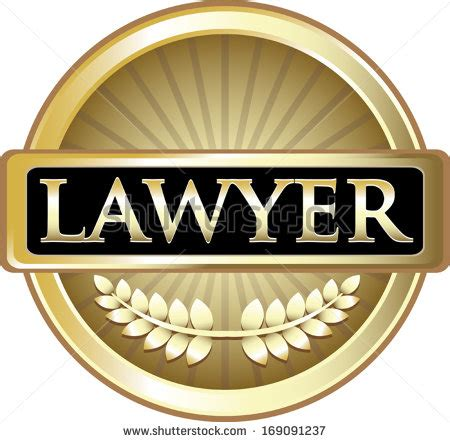 Advocate Icon Stock Photos Images Pictures Shutterstock Golden Handcuff Agreement Template
