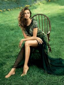 irina shayk irina shayk at photoshoot for cosmopolitan china celebzz