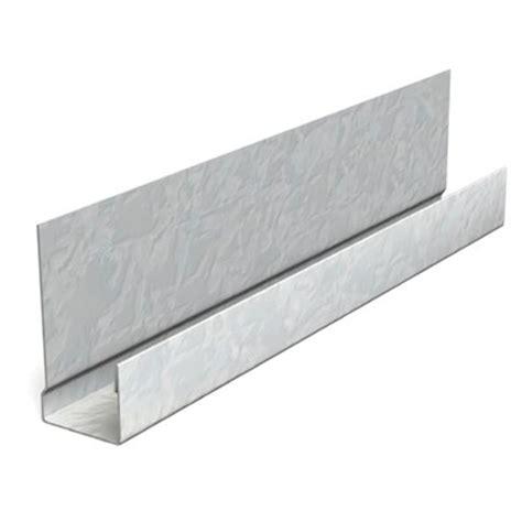 dietrich metal framing 8 ft metal j drywall corner bead