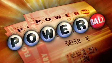winning powerball with big data rob